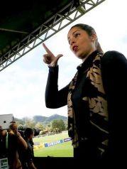Clarissa Guerreta - Repórter
